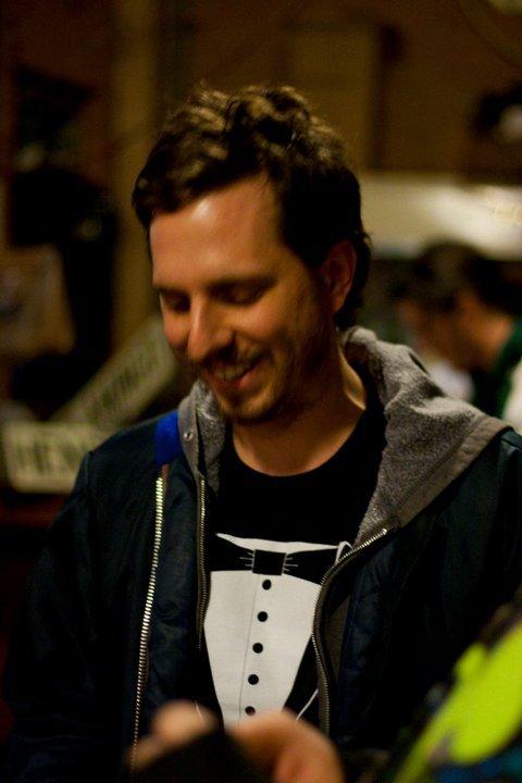 Kimchi Josh Hedges