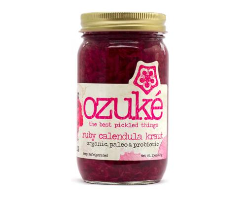 ruby calendula product photo